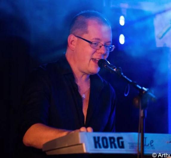 John van Heugten