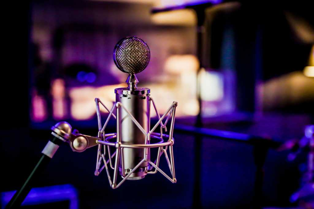 Rock Inc. Recording - Powered by Creativity
